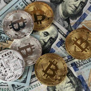 attract bitcoins subliminal