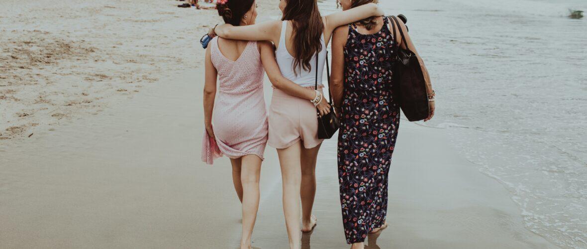 This Social Magnetism Subliminal Program is designed for Lesbian Women.